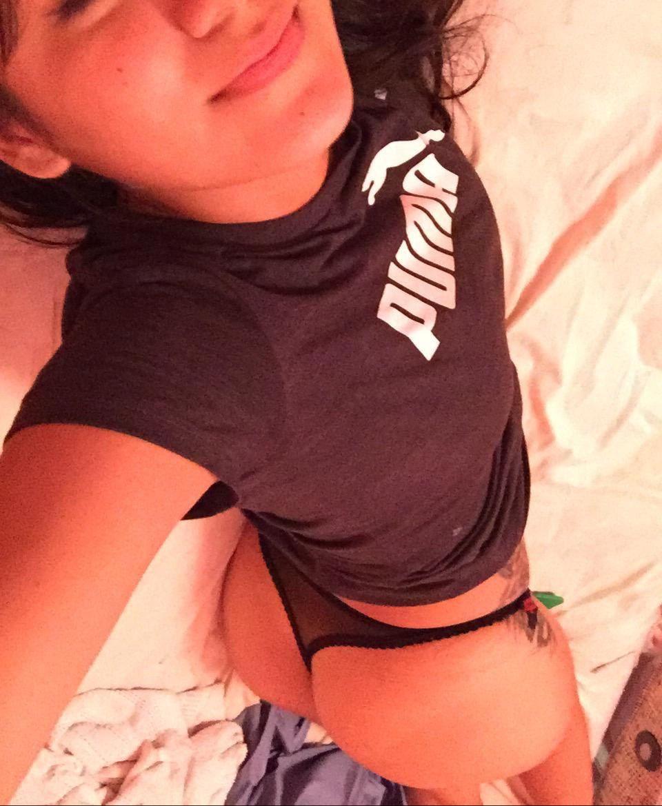 Encantadora Rocio nalgona + nudes 1