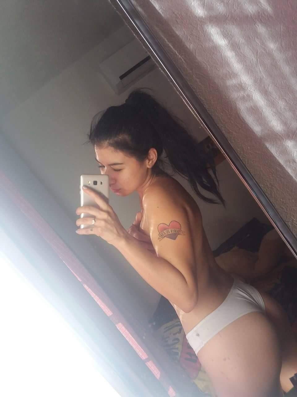 Bella joven Carmen Huerta fotos + videos 2