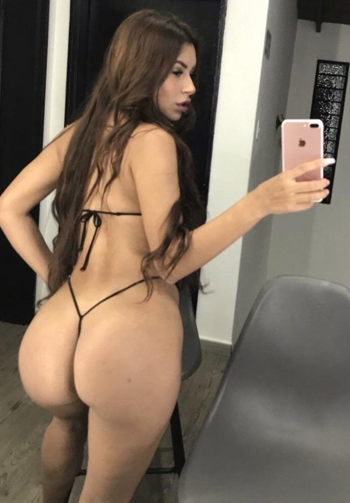 Pack actualizado de Dahyn + nudes 2