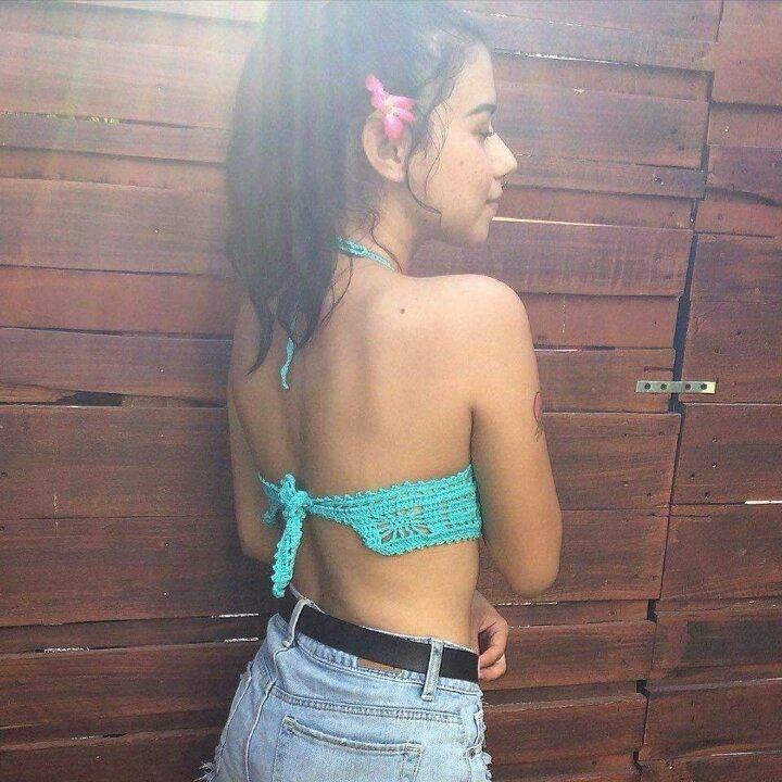 Bella joven Carmen Huerta fotos + videos 1
