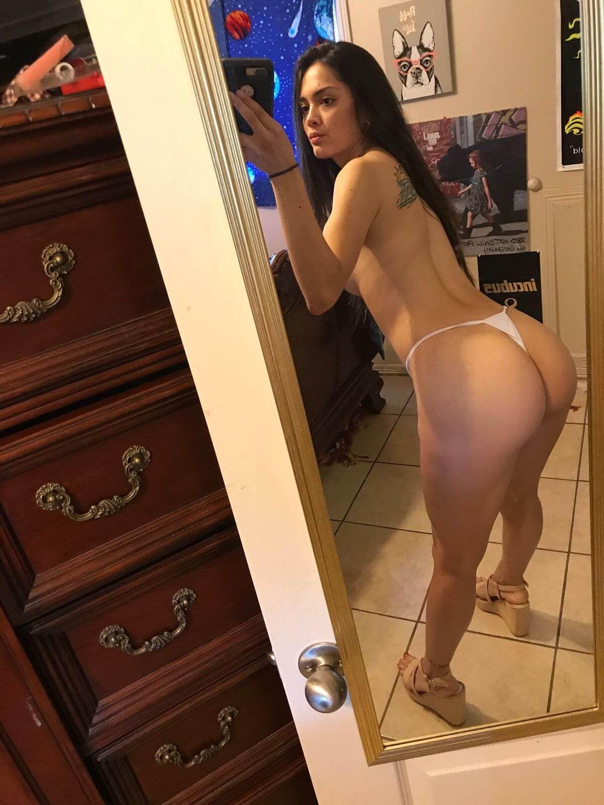 Rico cuerpo de joven Tania fotos + videos 3