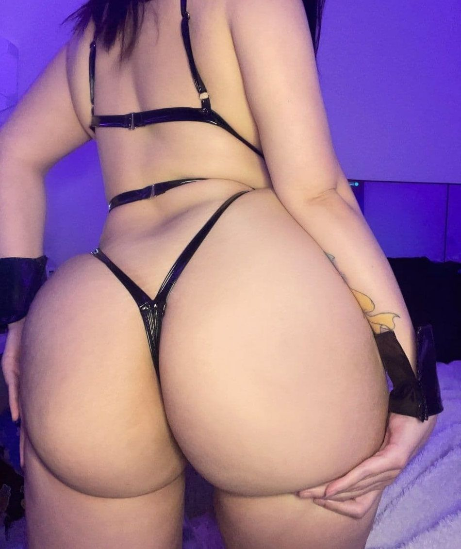 Pack de bella mujer xxx Mimsyheart + videos 2