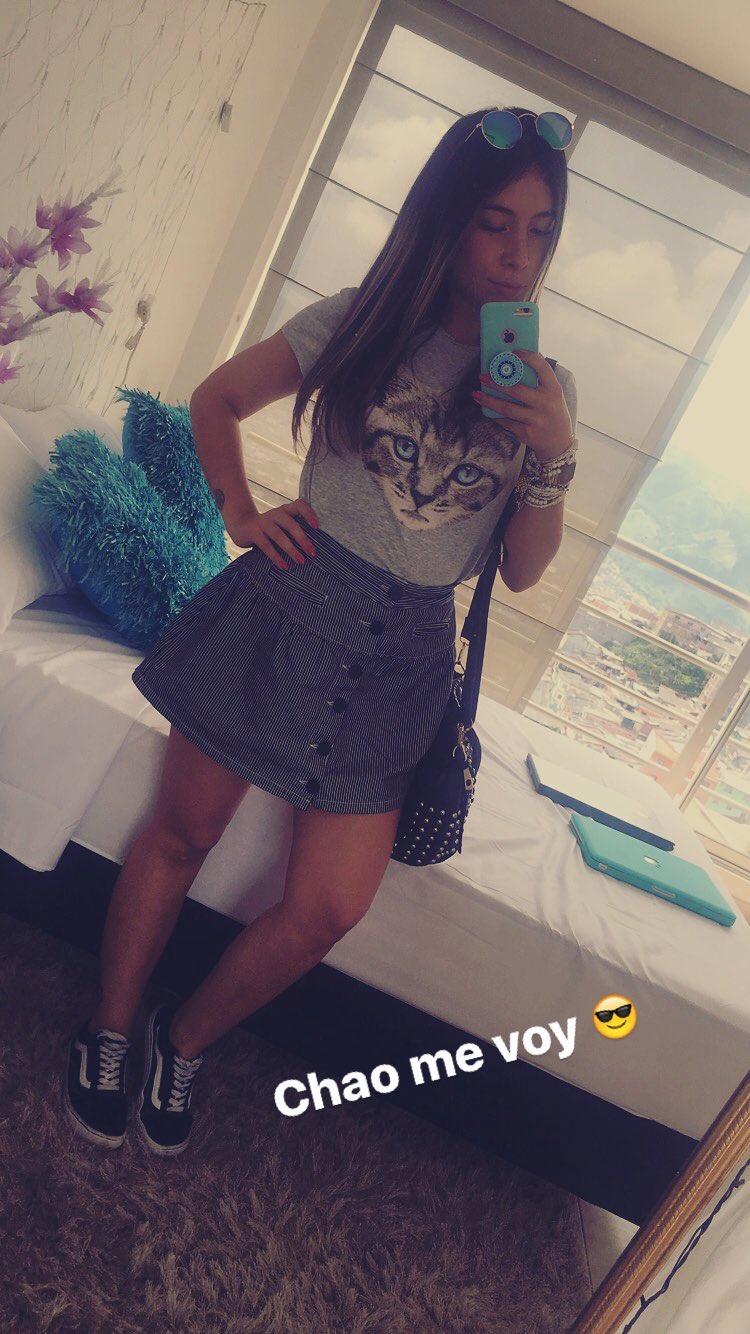 Ariana Alzate PACK casero de Hermosa Jovencita Tetona + FULL VIDEOS 1