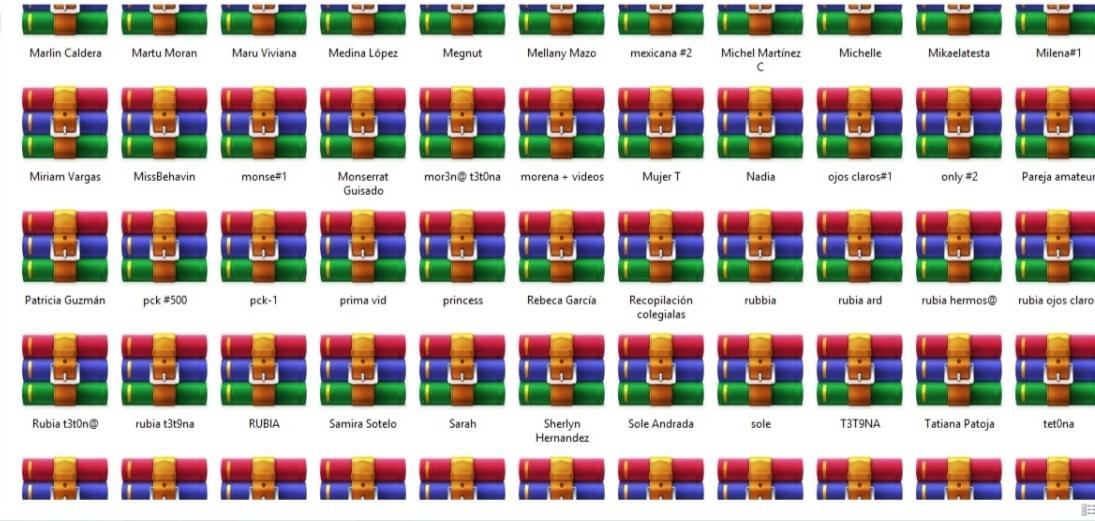 Super recopilación de +300 PACKS variados [ FOTOS + VIDEOS ] 2