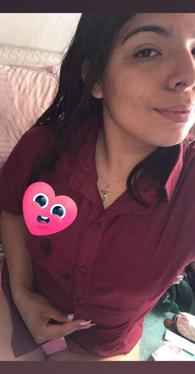 PACK casero de Evelin Morena Culona + NUDES 1