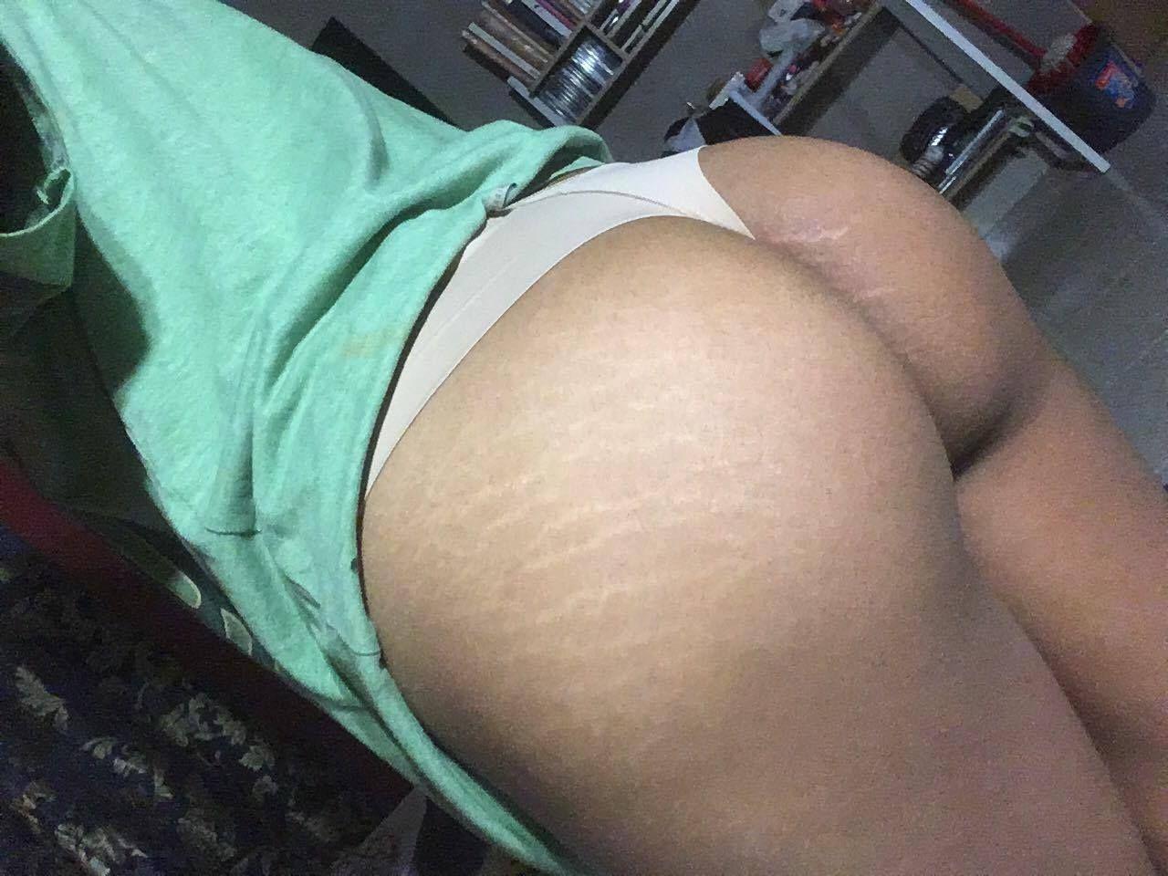 Morra Aisa Michelle con delicioso pack de Nudes caseras exquisitas. 2
