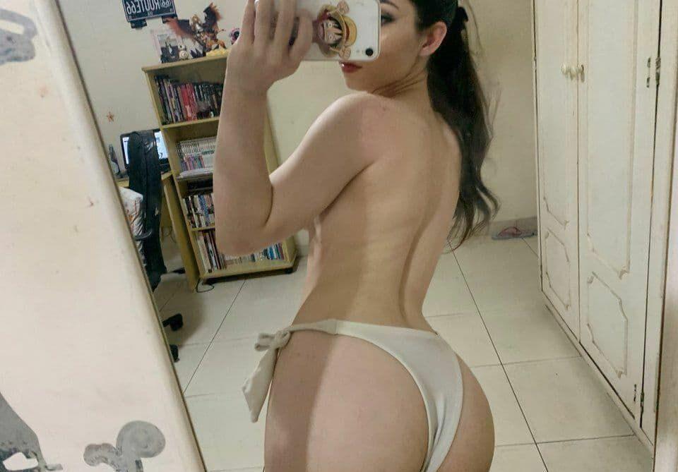 Feh G@lva y su pack caliente de nudes y videos Vip xxx. 1