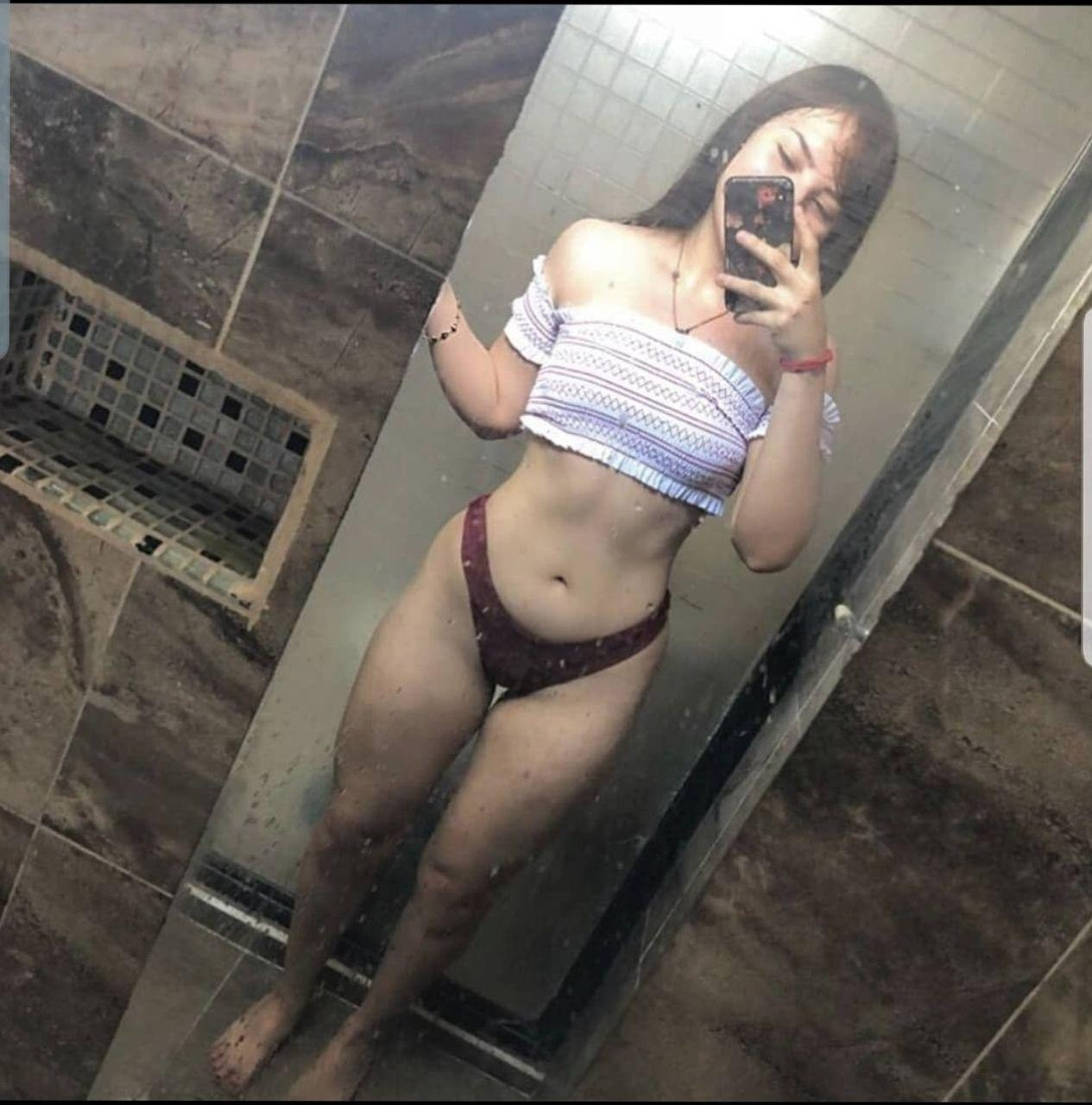 Pack de chica fitness full nudes + facebook 11