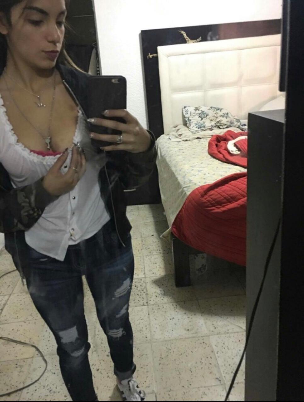 Encantadora Marii Sanchez fotos + nudes 1