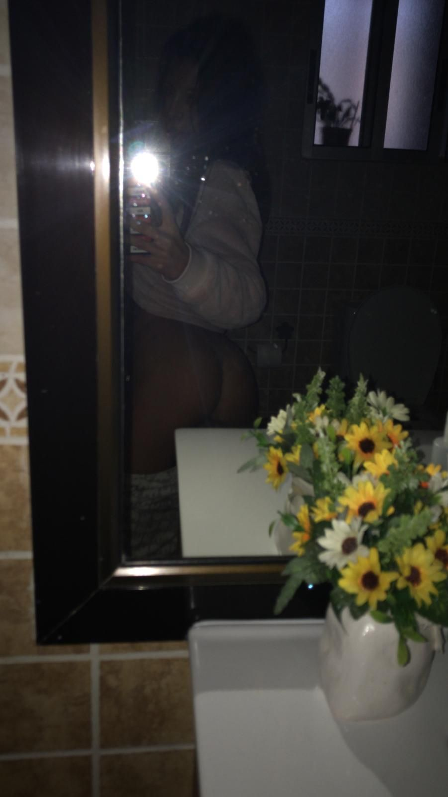 Stefani Leiva, Chilena con pack exquisito de nudes y videos bien abierta. 1