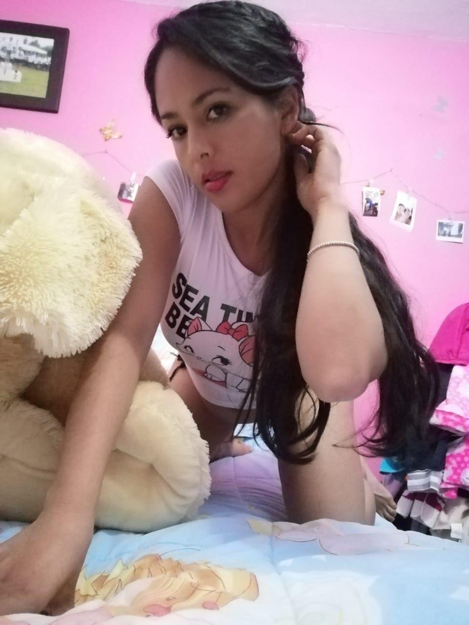 Gaby Flores y su rico Mega Pack casero de infarto.!! Fotos + Nudes 3