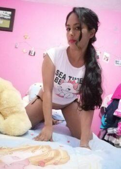 Bella joven Gaby Flores + nudes 9