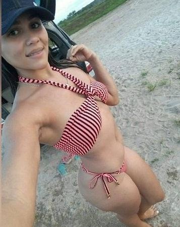 Mega culo de Tereza fotos + nudes 1