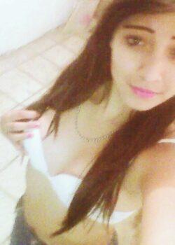Colegiala Lorena Quiñones con nudes y videos xxx. 21
