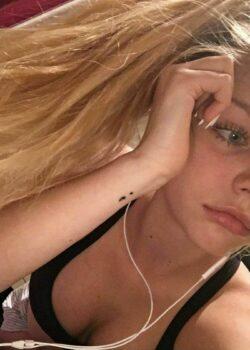 PACK de Annika Boron hermosa rubia tetona + VIDEO 19
