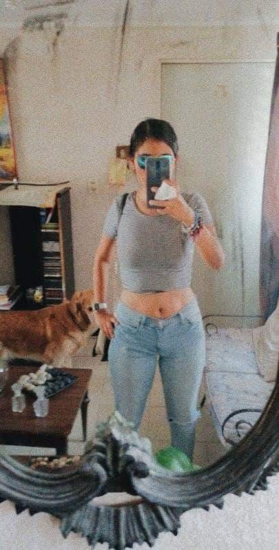 Cassandra PACK de Adolescente Mexicana + FULL NUDES Y VIDEOS 1