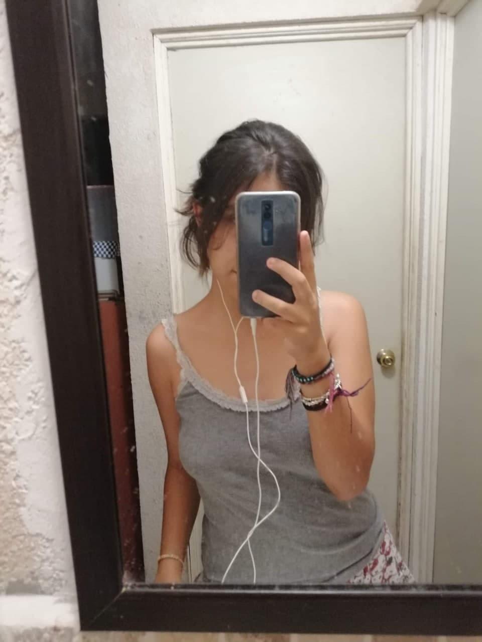 Cassandra PACK de Adolescente Mexicana + FULL NUDES Y VIDEOS 2
